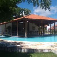 Flat com 2 Quartos em Pipa- QDR01, hotel in Tibau do Sul
