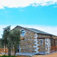 Luminous Sky Appartments, hotel in Astris