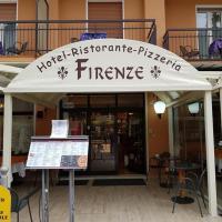 Hotel Firenze, hotell i Malcesine