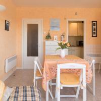 Studio Algarve, hotel a Middelkerke