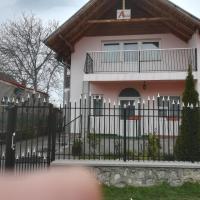 Casa ALINA, hotel in Câmpulung