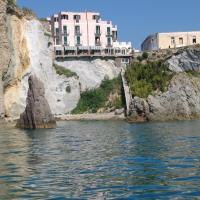 Hotel Bellavista, hotel in Ponza