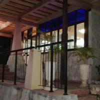 Casa de Pancho