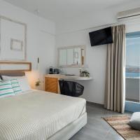 Caldera Romantica, hôtel à Akrotiri