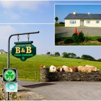 Coolbawn Lodge Farmhouse