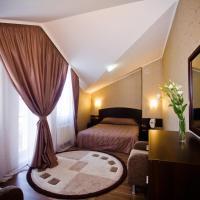 City Club Отель, отель в Харькове