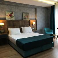 Dedehan Hotel, отель в Трабзоне
