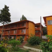 Carquinez Inn