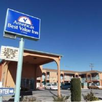Americas Best Value Inn-Mojave, hotel in Mojave