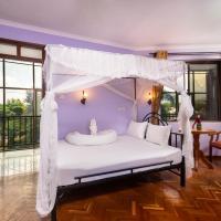 Mrimba Palm Hotel, hotel in Arusha