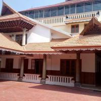Shalom Home (Peace), hotel in Fort Kochi