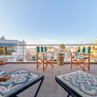 Agios Titos Luxury Home