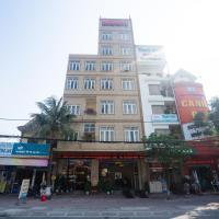 khách sạn minh đức, khách sạn ở Hà Tĩnh