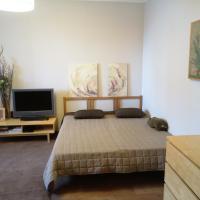 Квартира-мастерская, отель в Дмитрове