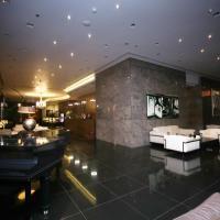 Asdal Gulf Inn Boutique Hotel- SEEF، فندق في السيف، المنامة