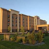 Hampton Inn & Suites Billings West I-90, hotel in Billings