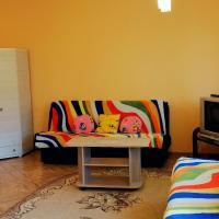 Apartment on Renzayeva 16