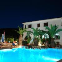 Afroditi, hotel in Panormos Skopelos