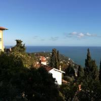 Monaco's Cottage & Spa