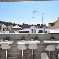 Apartamentos Marques De La Merced