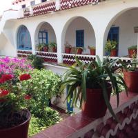 Hotel Santa Prisca, hotel en Taxco de Alarcón