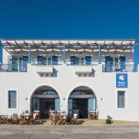 Anesis Hotel, hotel in Agia Pelagia