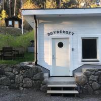 Duvberget, hotell i Kolmården