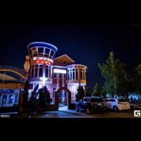 Hotel Zhemchuzhina, отель в Батайске