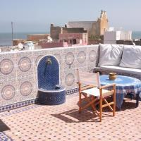 Dar El Jadida, hotel in El Jadida