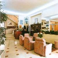 Hotel Tonfoni, hotel a Montecatini Terme