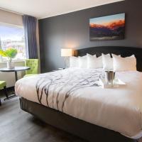 Rocky Mountain Hotel & Conference Center, hotel in Estes Park