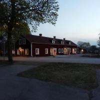 Lundsbrunn B&B, hotel in Lundsbrunn