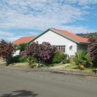 Poplar Guest House