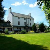 Stuc an t Sagairt Cottage , Loch Lomond