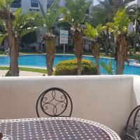 Luxury Flat Marina Agadir