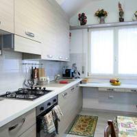 intero appartamento con giardino e colazione Dario, hotell i Parma