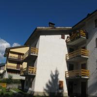 Monolocale Vanni, hotel in Fiumalbo