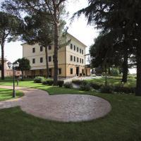 Domus Park Hotel, viešbutis mieste Fraskatis