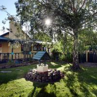 Blue Wren Riverside Cottage