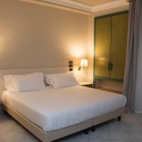 Hotel Commercio, hotel in Battipaglia