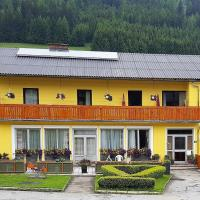 Apartment 3-Ferienwohnung Berghof, hotel in Hohentauern