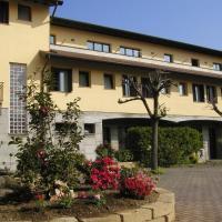 Albergo Sant'Anna, hotell i Solbiate Olona