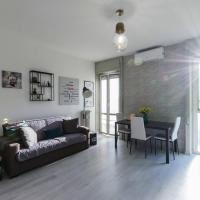 Appartamento moderno San Siro