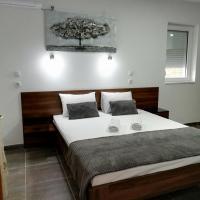 Apartmani Nana Sokobanja, hotel u gradu 'Soko Banja'