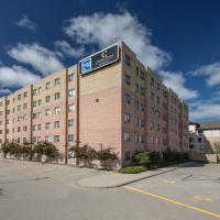 Residence & Conference Centre - Kitchener-Waterloo, hotel em Kitchener
