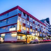 Hotel & Restaurant Knote, hotel in Sindelfingen