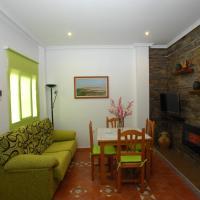 Apartamento Triana l Bolonia, Tarifa, hotel in Bolonia