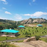 Mdzimba Mountain Lodge, hotel in Ezulwini