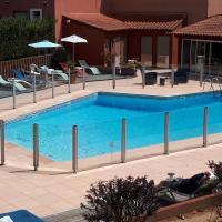 Domaine de l'Albatros, hotel in Mouans-Sartoux