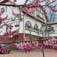Гостевой дом в Волоконовке на Есенина, отель в городе Volokonovka